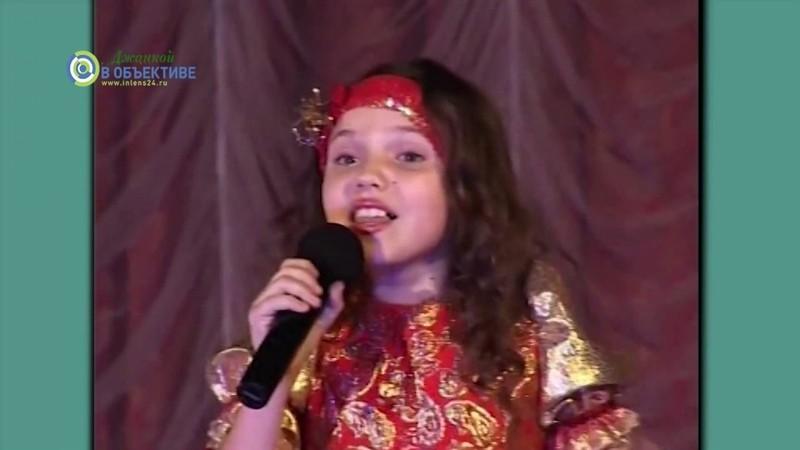 angelina ignatenko. dzhankoj - Джанкой в лицах: Ангелина Игнатенко