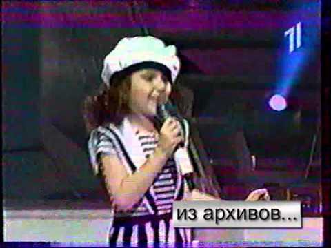angelina ignatenko. pervye pobedy - Джанкой в лицах: Ангелина Игнатенко