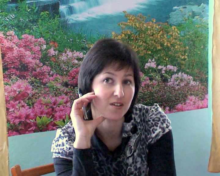 Наталья Приколота. Джанкой в лицах