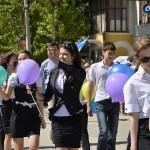 Джанкой в объективе Торжественное шествие, посвященное празднованию Дня Великой Победы в Джанкое. DSC6184 kopiya