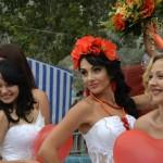 Джанкой в объективе День города: куклы, танцоры, невесты и ангелы... 5IWpuxz2jns