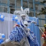 Джанкой в объективе День города: куклы, танцоры, невесты и ангелы... 73dXIHkRCLM