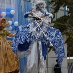 Джанкой в объективе День города: куклы, танцоры, невесты и ангелы... At67xgWg zc