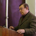 Евгений Сидорович Диндал ушел из жизни
