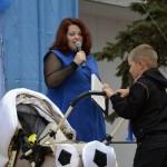 Джанкой в объективе День города: куклы, танцоры, невесты и ангелы... DXCKewdrjQM