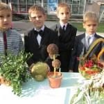 Джанкой в объективе В поселке Азовское отметили День рождения и выбрали красавицу! Detskoe tvorchestvo. Azovskoe