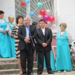 Джанкой в объективе В поселке Азовское отметили День рождения и выбрали красавицу! TydMi G4G7U
