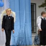 Джанкой в объективе День города: куклы, танцоры, невесты и ангелы... W8TrJVxJMxY