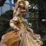 Джанкой в объективе День города: куклы, танцоры, невесты и ангелы... XzwJ1Pc98Ww