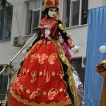 Джанкой в объективе День города: куклы, танцоры, невесты и ангелы... b79qJ5tDnkE