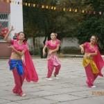 Джанкой в объективе В поселке Азовское отметили День рождения и выбрали красавицу! eBHVbBncoVg