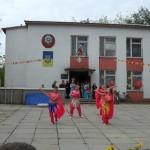 Джанкой в объективе В поселке Азовское отметили День рождения и выбрали красавицу! fibtyIhg0rY