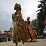 Джанкой в объективе День города: куклы, танцоры, невесты и ангелы... gwf01bN4APc