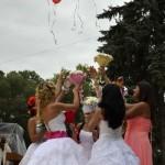 Джанкой в объективе День города: куклы, танцоры, невесты и ангелы... hj1fwhZ6yvU