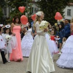 Джанкой в объективе День города: куклы, танцоры, невесты и ангелы... prWwBfpZg84