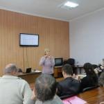 Джанкой в объективе Педагоги Джанкойского района делятся опытом и ищут пути развития духовности. cRTUaKlFNzw