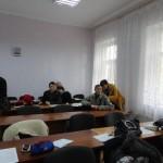 Джанкой в объективе Педагоги Джанкойского района делятся опытом и ищут пути развития духовности. kjcuvb0taR0