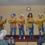87raUHxMftY 150x150 - Талантливые джанкойцы дали концерт в военном госпитале.