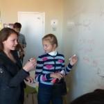 В Яндексе принято на стенах оставлять записи