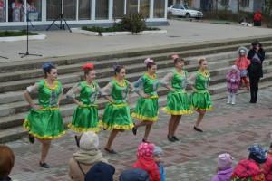 Зиму в чешках провожать можно только в Крыму