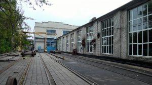 Dzhankojskoe vagonnoe depo 4 300x169 - Джанкойское вагонное депо
