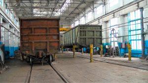 Dzhankojskoe vagonnoe depo 7 300x169 - Джанкойское вагонное депо