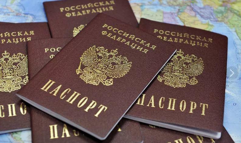 график работы паспортного стола Джанкой