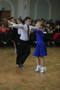 Клуб спортивного танца Браво Джанкой