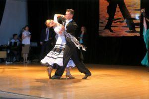 Mihail Miheev Margarita Kolotij 300x200 - Кубки международного турнира «Great Silk Way-2017» взяли джанкойцы