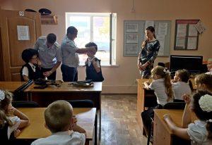 dzhan.k 300x206 - Вневедомственная охрана презентует мастерство школьникам
