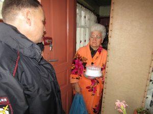 Джанкой в объективе В Джанкое почтили память погибших полицейских 4 Den pamyati Dzhankoj