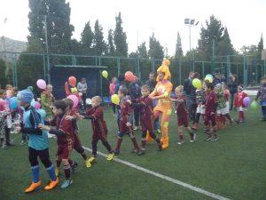avangard iz Dzhankoya 300x225 - Футболисты возвращаются в Джанкой