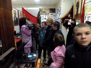 istoriya Dzhankoya 300x225 - Джанкойский музей провел Ночь исскусств