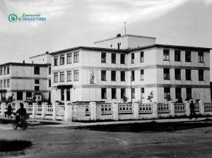 roddom g.Dzhankoya 300x224 - Джанкойский архив показал интереснейшие снимки