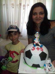 Dzhankoj 224x300 - Джанкойцы празднуют футбольную победу