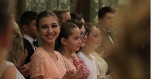 Джанкой в объективе Наши таланты - на балу Айвазовского Snimok