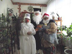 image 12 300x225 - Нина Левченко: от Снежинки до Деда Мороза
