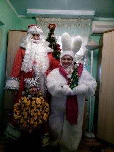 image 13 225x300 - Нина Левченко: от Снежинки до Деда Мороза