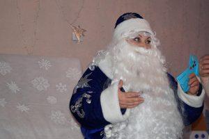image 4 300x200 - Нина Левченко: от Снежинки до Деда Мороза