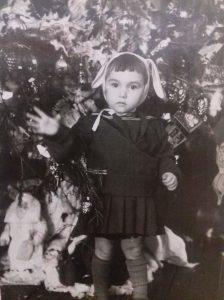 image 7 224x300 - Нина Левченко: от Снежинки до Деда Мороза