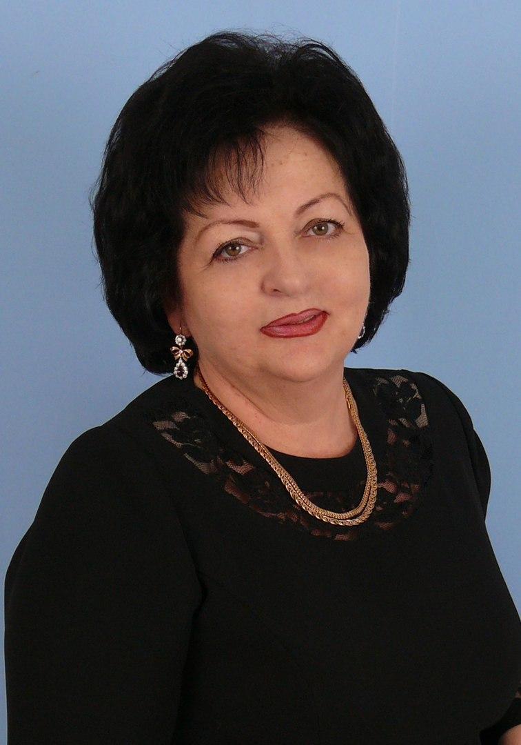 Ирина Блашко Джанкой