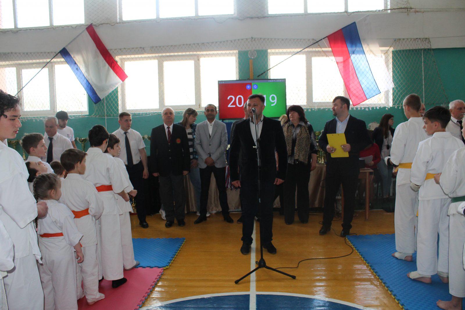 Сергей Дорошенко Джанкой