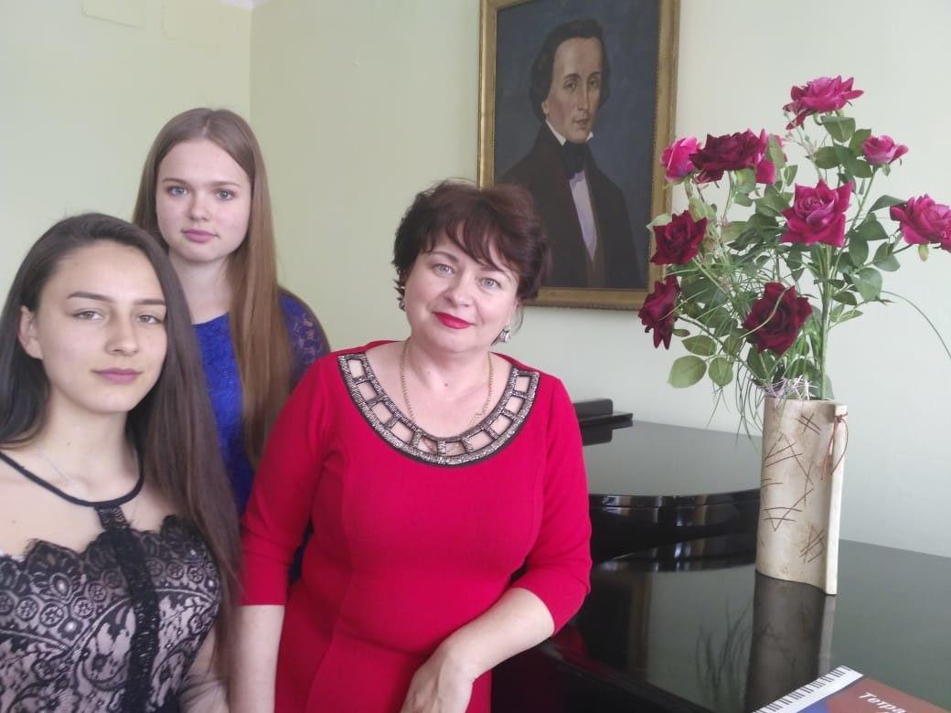 i 3 - Музыканты Джанкоя и Джанкойского района - победители Всекрымского конкурса