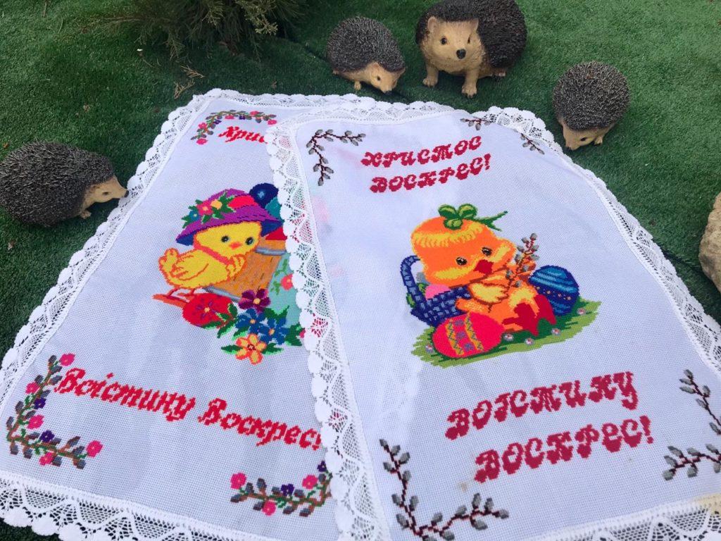 vystavka whatsapp . vyshivka tatjany fialkovskoj 1024x768 - Выставка-WhatsApp по-джанкойски - 2020