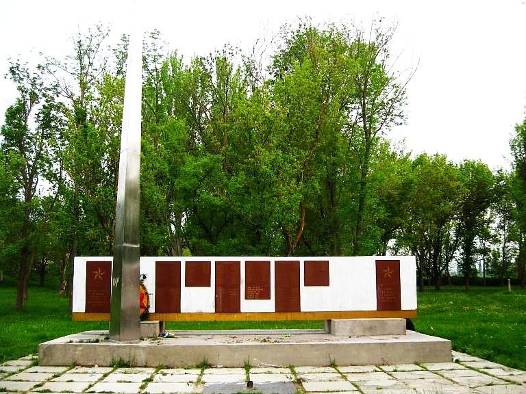 knigapamjati petr lebedev 1 - Джанкой #КнигаПамяти: Петр Лебедев
