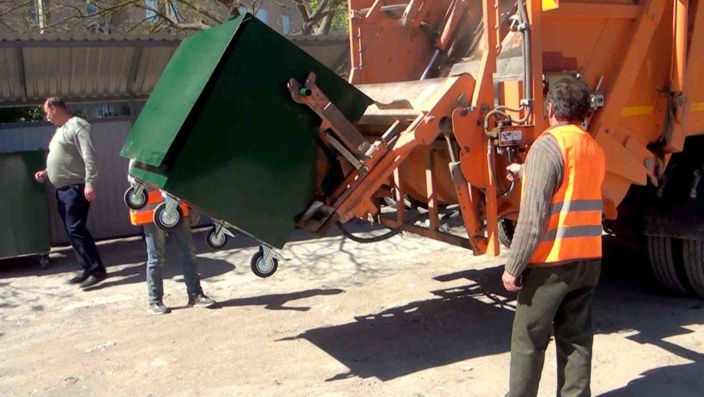 novye ploshhadki dlja musora v dzhankoe zdorove goroda3 1024x578 - В Джанкое – новые площадки для мусора