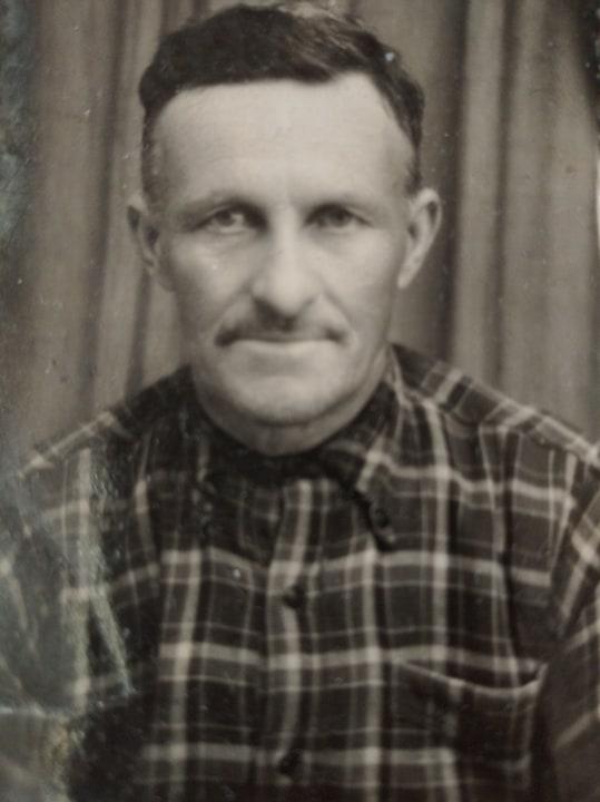 zabrodskij konstantin palovich 1900 1959 - Страшная тишина. Джанкой в 1942-м