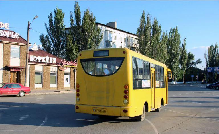 Автобусы Джанкоя пройдут проверку