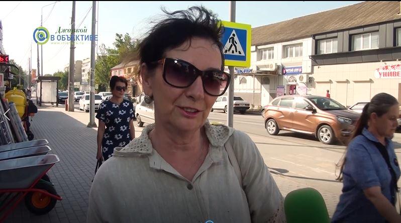 Джанкойцы - знатоки Пушкина.