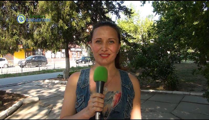 dzhankojcy znatoki pushkina - Джанкойцы - знатоки Пушкина /11 июня